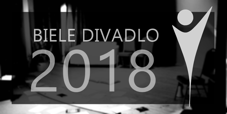 BIELE DIVADLO 2018