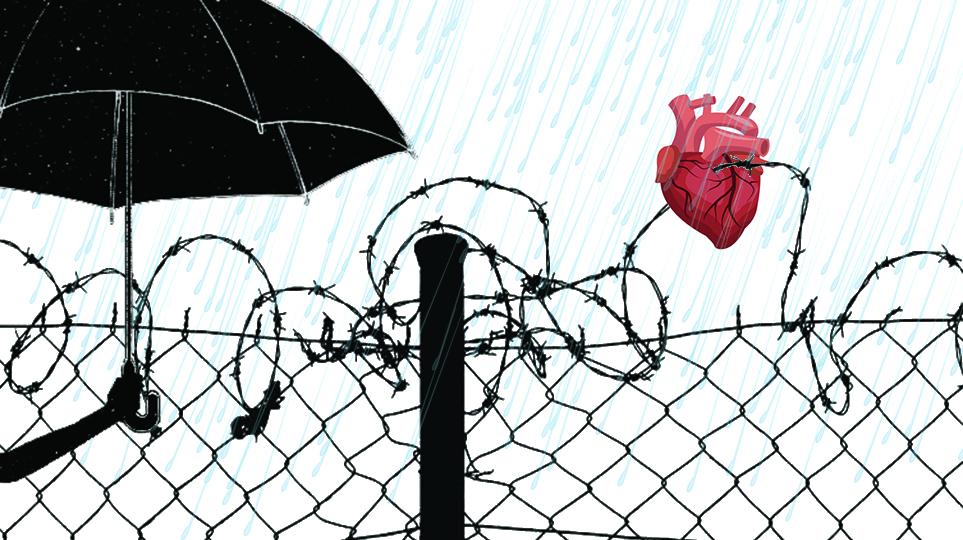 I. Bukovčan: Luigiho srdce alebo Poprava tupým mečom