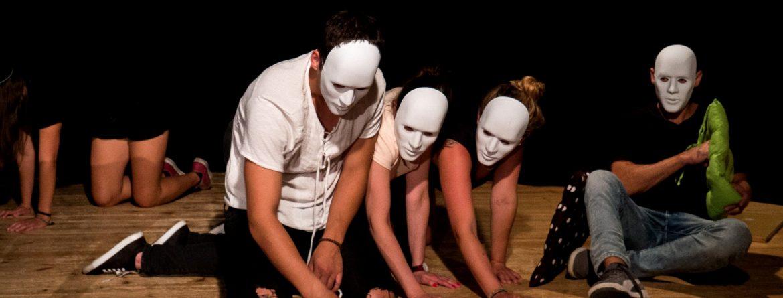 Konkurz do hereckých štúdií SIMPLEX