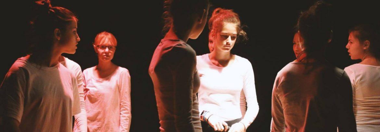 herecký kurz pre mládež